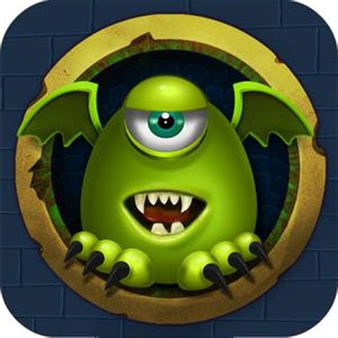 Hungry Monster  Free Online Games