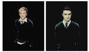 This Is Drarry... Drarry