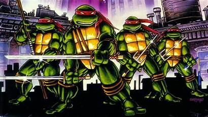 Ninja Turtles Mutant Teenage Wallpapers Cave