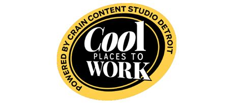 The troy chamber provided the resources and connections to allow my business to grow! Logo Cool Places to Work - Kapnick Insurance Group