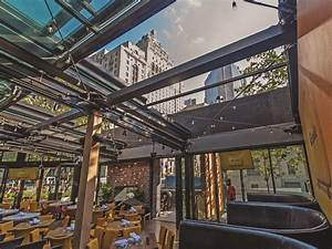 First Landing Group Restaurant with Retractable Roof ...