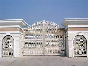Fascinating Simple Small Gate Entrance Design Ideas Images