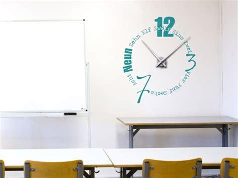 wandtattoo fuer schule und klassenraum kreative ideen