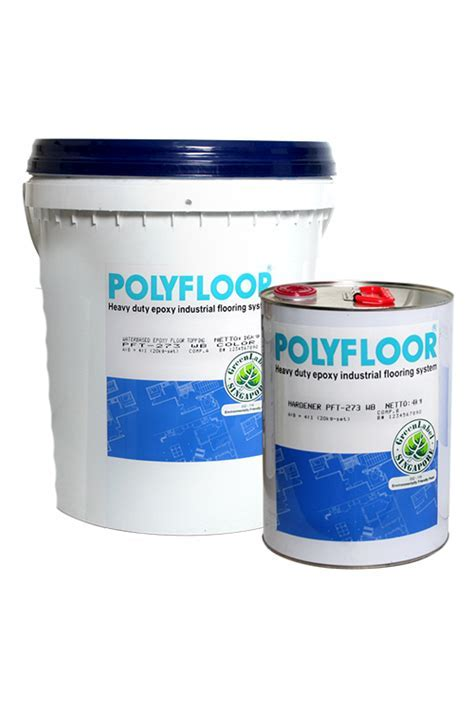 Floor Coatings   PT Propan Raya ICC