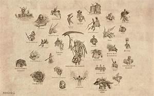 Dark Souls 2: Bosses by MenasLG on DeviantArt