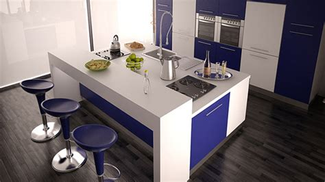 Color Palettes For Home Interior - 20 modern and functional kitchen bar designs home design lover