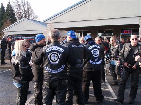 Notorious Motorcycle Gangs In The United States And Canada