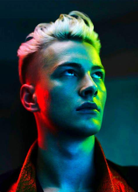 colours photography portrait lighting light