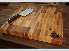 Father's Day Gift Ideas Buy Dad a Cutting Board for the