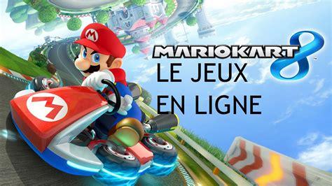 Jeux Fr Jeux Gratuits Jeux En Ligne Jeu Mario Kart 8 Le Jeux En Ligne