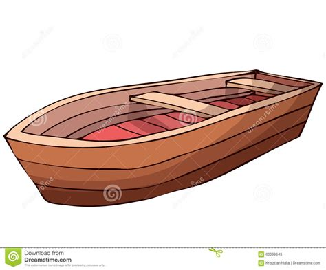 Wood Boat Drawing by Wood Boat Clipart Clipground