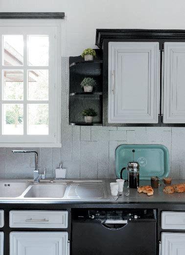 repeindre meubles de cuisine peinture ultra solide pour repeindre ses meubles de cuisine