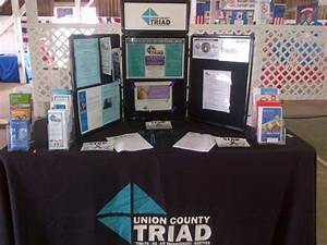 Union County TRIAD/S.A.L.T. Council - Home | Facebook