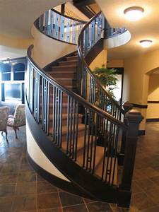 Wrought Iron Railings  An Elegant Design Option