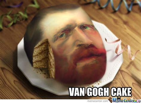 Van Meme - van gogh memes best collection of funny van gogh pictures