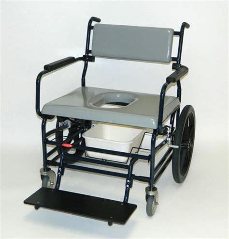 bariatric shower chair commode hygiene adaptive