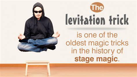 levitate levitation possible really laws gravity break secret