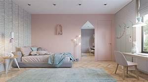Dcoration Intemporelle Pour Une Chambre D39enfants
