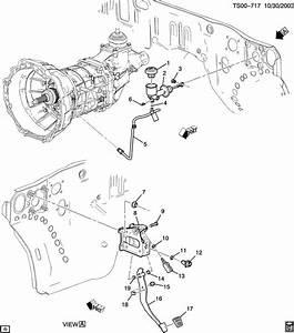 Chevrolet Colorado Pad  Brake  Clutch Pedal  Pad  Clu Ped