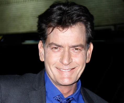 charlie sheen lance armstrong  kind   dat todaycom