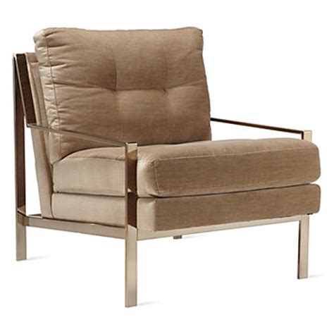 axel accent chair made in the usa furniture
