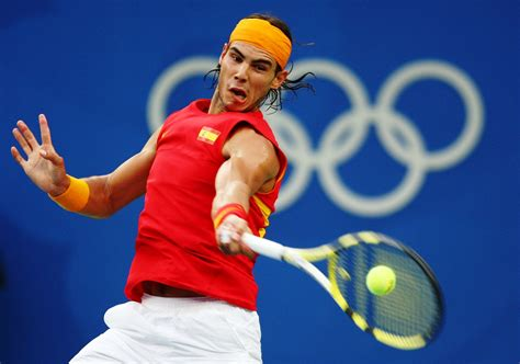 Grip Size for Nadal and Federer | Talk Tennis