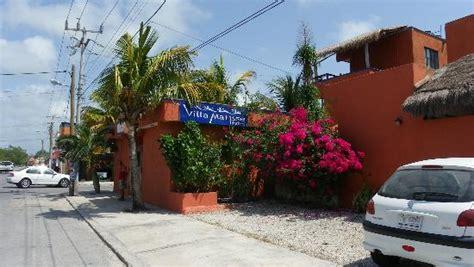 Hotel Villa Matisse B&b (tulum, Messico)