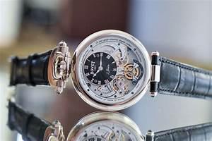 Bovet, U201cmonsieur, Bovet, U201d, -, Wristwatch, Pocket, Watch, And, Desk, Clock, In, One