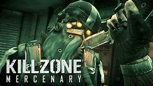 Killzone Mercenary Wallpapers - Multilayer Game - XciteFun.net