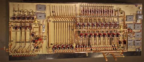 Hydronic Radiant Floor Heating Calgary by Best Quality Custom Hydronic Heating Panels