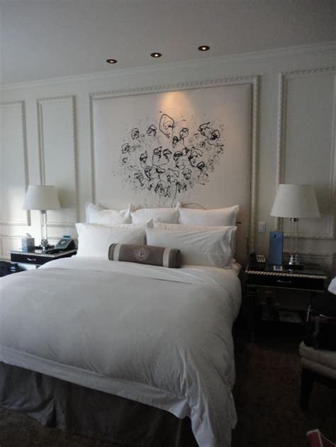 Wall Mounted Headboards by 1000 Images About Wall Mounted Headboards On