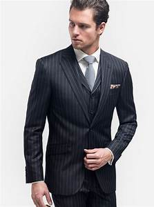 Tailored Suits, Bespoke Suits | British Tailoring
