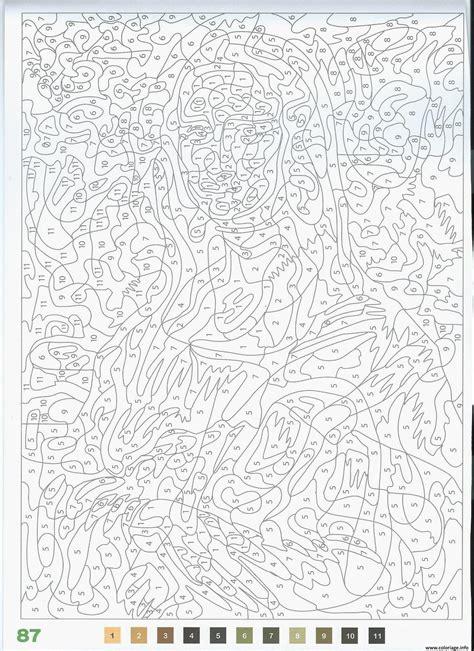 coloriage mystre disney adulte mona lisa la joconde dessin