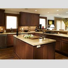 Maple Kitchen Cabinet Rta Wood Shaker Square Door Cabinets