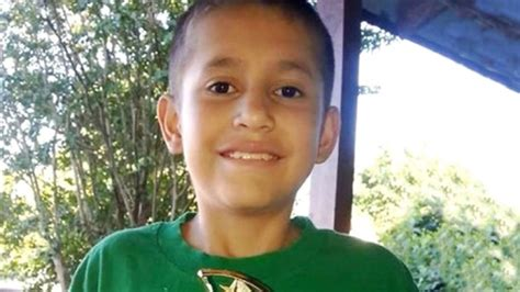 Exmarine Charged In Stabbing Death Of 11yearold Houston