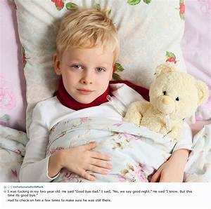 17 Of The Creepiest Things Kids Have Ever Told Their ...