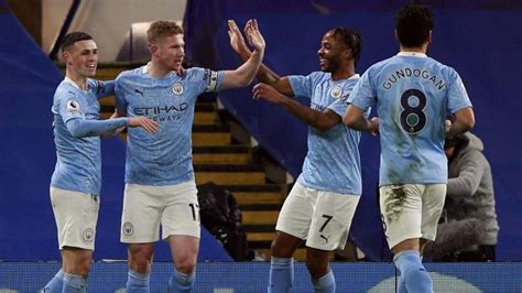 Manchester city and chelsea are gearing up to battle it out for the champions league trophy at the estadio do dragao in lisbon on saturday manchester city and chelsea both eye champions league glory. Chelsea im Tief: Niederlage gegen ersatzgeschwächtes City   Fußball
