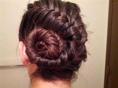 spiral hair styles 11 best mermaid hairstyles images on coloured 1114
