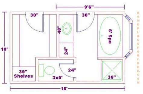 master bathroom size master bath floor plans with dimensions bathroom design 10x16 size free 10x16 master