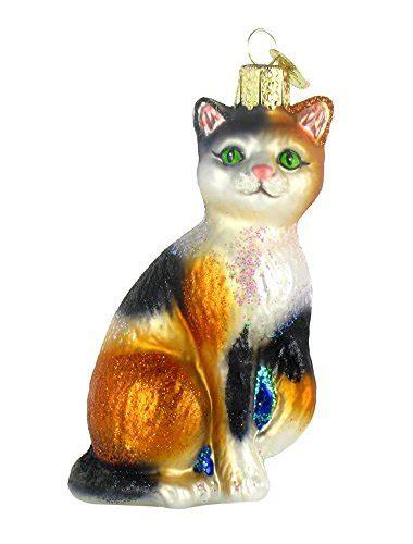 hallmark cat ornaments cat ornaments for