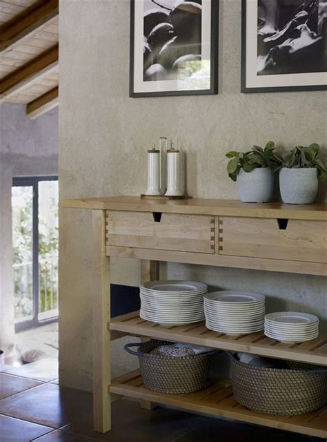 25 Ways To Use And Hack Ikea Norden Buffet  Digsdigs. Hallway Chest Of Drawers. Farm Table Bench. Clear Drawer Pulls. Truck Drawers. Replacement Refrigerator Drawers. Clear Storage Drawers. Bed Frames With Drawers Queen. Art Desks With Storage