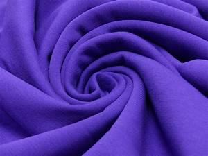 Sweat Stoff Meterware : 13 laufmeter sweat shirt stoff 50cmx160cm meterware lila stoff violet lumsalum ~ Watch28wear.com Haus und Dekorationen