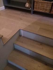 decouvrez les realisations de pose de parquet poncage de With escalier en parquet