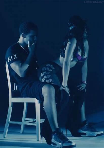 Nicki Minaj Anaconda Drake Booty Ass Apple
