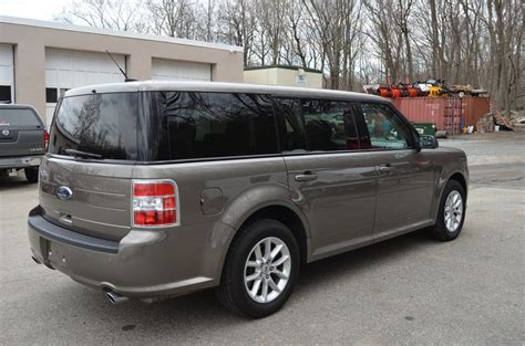 New Ford Flex 2015   2017   2018 Best Cars Reviews