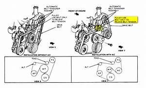 1996 Ford F150 6 Cylinder  V