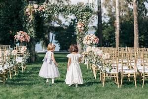 Chic Et Champetre : mariage champ tre chic en 30 id es d co pleines de fra cheur ~ Melissatoandfro.com Idées de Décoration