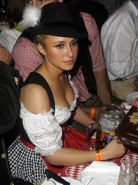 sexy oktoberfest pictures of hot german girls