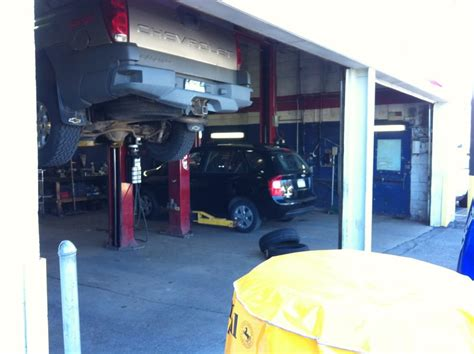 Photos For Kost Tire Auto Care