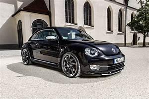 2013 Volkswagen Beetle Diesel